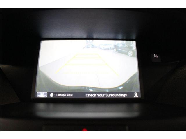2016 Acura MDX Navigation Package (Stk: 505593) in Vaughan - Image 18 of 27