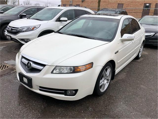 2008 Acura TL Base (Stk: 801949T) in Brampton - Image 1 of 15
