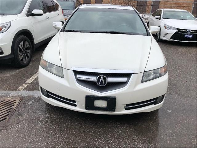 2008 Acura TL Base (Stk: 801949T) in Brampton - Image 2 of 15
