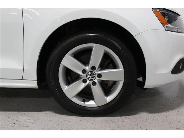 2014 Volkswagen Jetta  (Stk: 424008) in Vaughan - Image 2 of 25