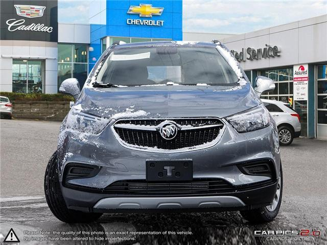 2019 Buick Encore Preferred (Stk: 2968723) in Toronto - Image 2 of 27