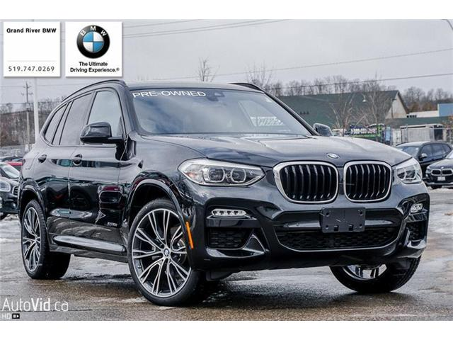 2018 BMW X3 xDrive30i (Stk: PW4696) in Kitchener - Image 1 of 22
