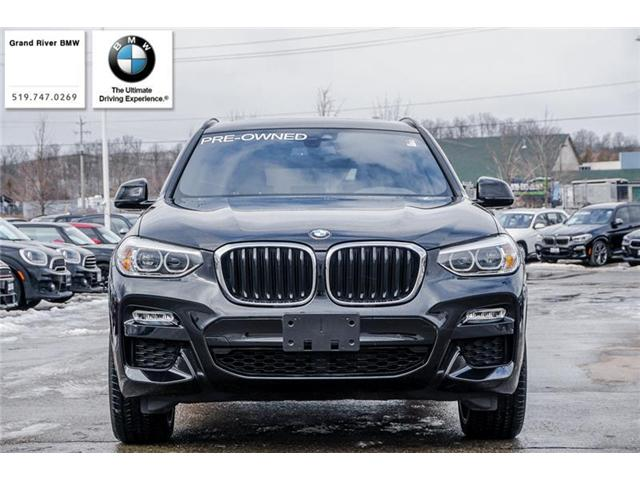 2018 BMW X3 xDrive30i (Stk: PW4696) in Kitchener - Image 2 of 22