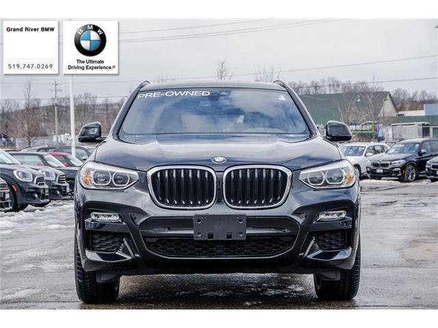 2018 BMW X3 xDrive30i (Stk: PW4696) in Kitchener - Image 2 of 22