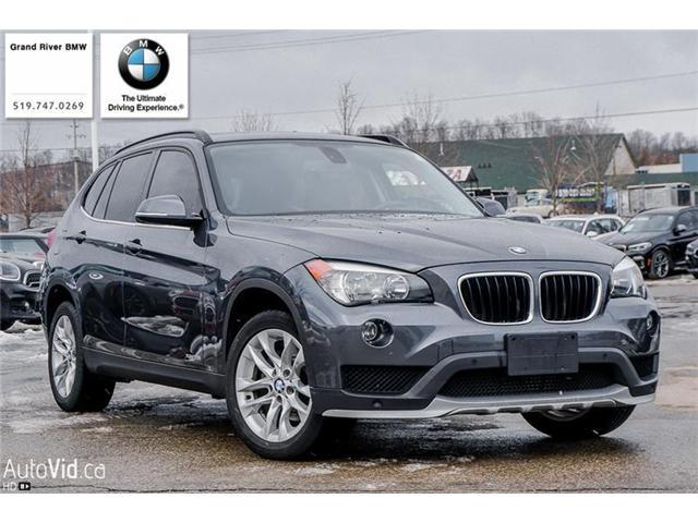 2015 BMW X1 xDrive28i (Stk: PW4715) in Kitchener - Image 1 of 22
