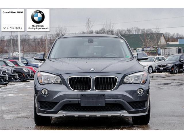2015 BMW X1 xDrive28i (Stk: PW4715) in Kitchener - Image 2 of 22