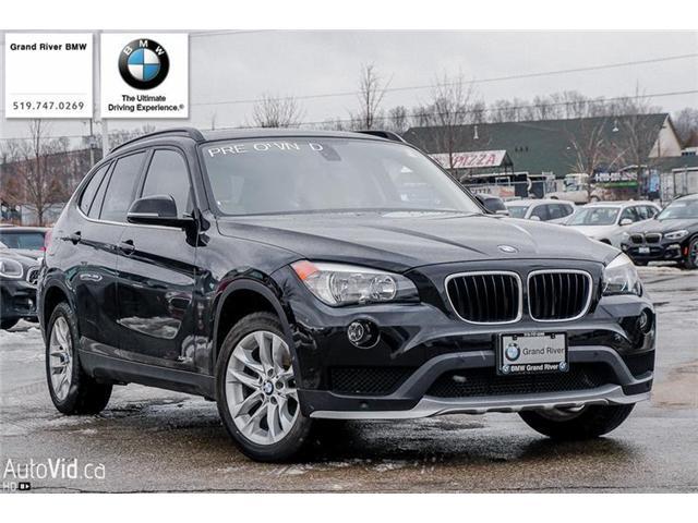 2015 BMW X1 xDrive28i (Stk: PW4722) in Kitchener - Image 1 of 22