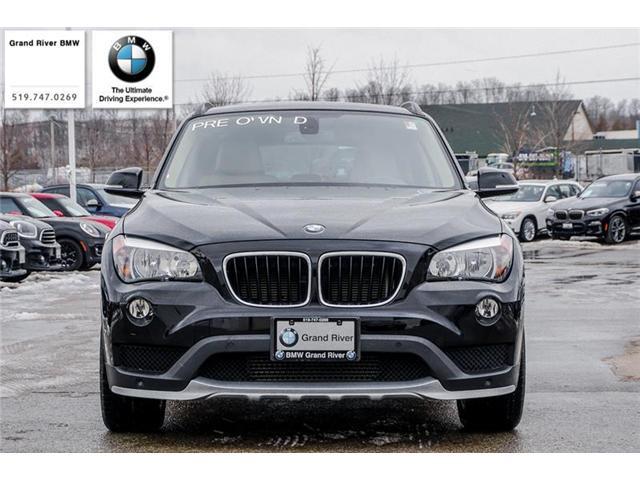 2015 BMW X1 xDrive28i (Stk: PW4722) in Kitchener - Image 2 of 22