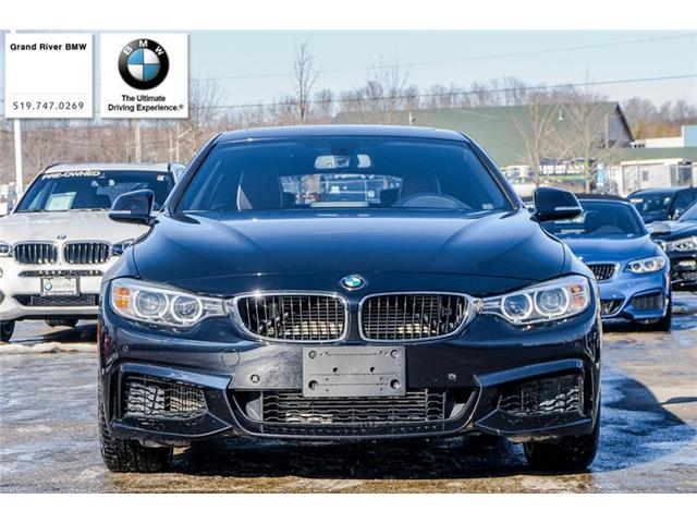 2016 BMW 435i xDrive Gran Coupe (Stk: PW4725) in Kitchener - Image 2 of 21