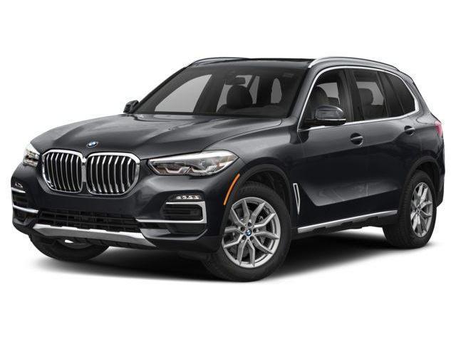 2019 BMW X5 xDrive40i (Stk: 55246) in Toronto - Image 1 of 9