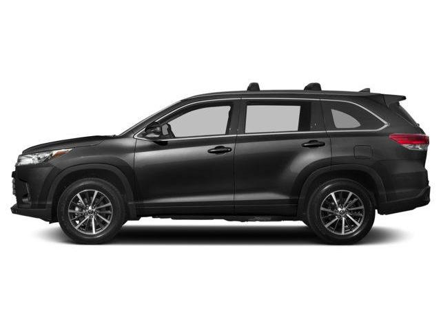 2019 Toyota Highlander XLE AWD SE Package (Stk: D190783) in Mississauga - Image 2 of 9