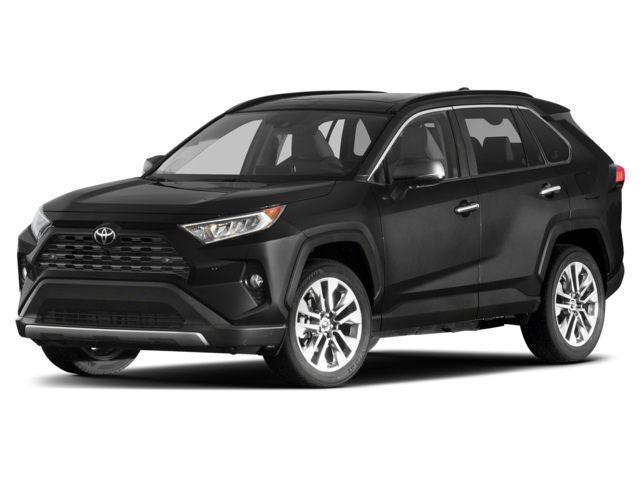 2019 Toyota RAV4 Limited (Stk: D190794) in Mississauga - Image 1 of 2