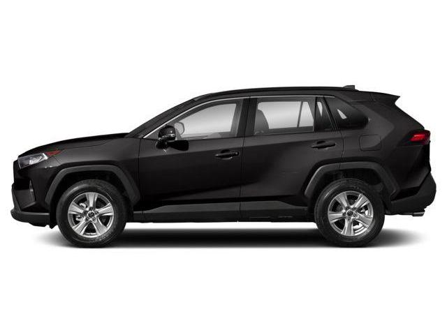 2019 Toyota RAV4 LE (Stk: D190845) in Mississauga - Image 2 of 9