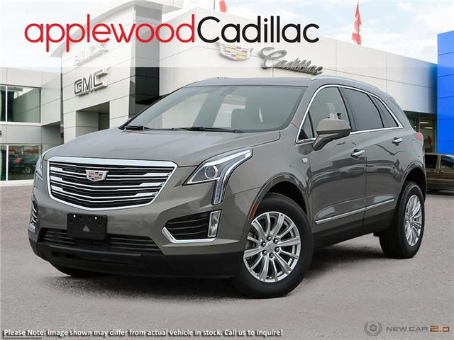 2019 Cadillac XT5 Base (Stk: K9B087) in Mississauga - Image 1 of 24