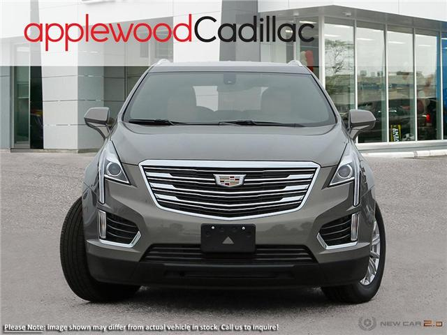 2019 Cadillac XT5 Base (Stk: K9B087) in Mississauga - Image 2 of 24