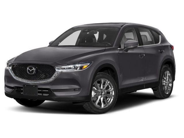 2019 Mazda CX-5 Signature (Stk: M19068) in Saskatoon - Image 1 of 9