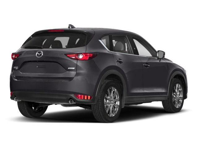 2019 Mazda CX-5 Signature (Stk: M19068) in Saskatoon - Image 3 of 9
