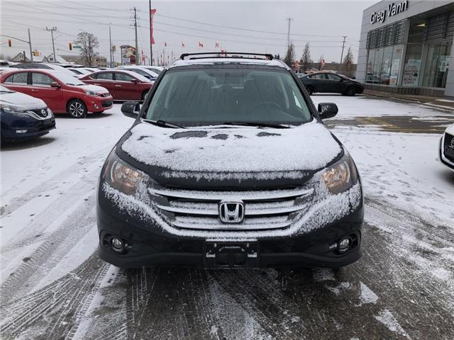 2014 Honda CR-V EX-L (Stk: U1046A) in Cambridge - Image 2 of 15