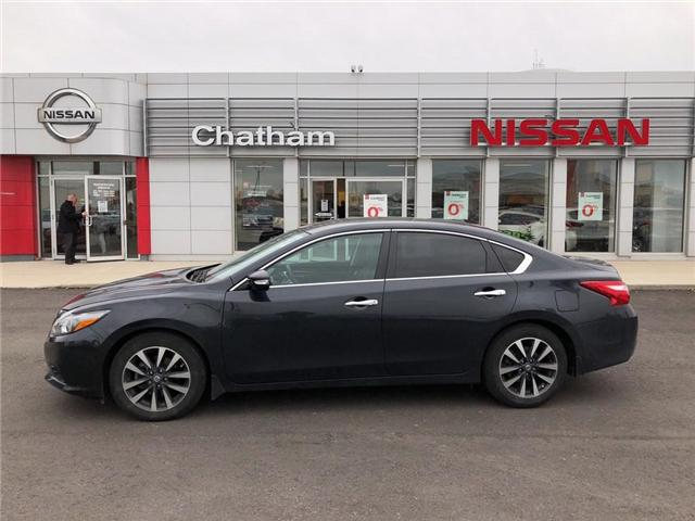2017 Nissan Altima  (Stk: 7006A) in Chatham - Image 1 of 13