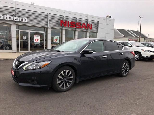 2017 Nissan Altima  (Stk: 7006A) in Chatham - Image 2 of 13