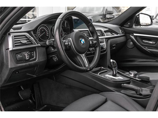 2018 BMW 330i xDrive (Stk: U5246) in Mississauga - Image 2 of 20