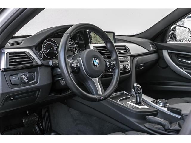 2018 BMW 330i xDrive (Stk: U5248) in Mississauga - Image 2 of 16