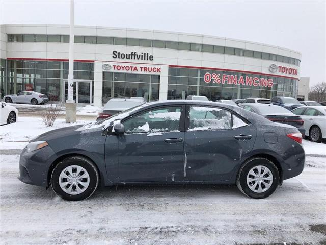 2014 Toyota Corolla CE (Stk: P1688) in Whitchurch-Stouffville - Image 2 of 20