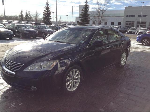 2007 Lexus ES 350 Base (Stk: 190015A) in Calgary - Image 4 of 12