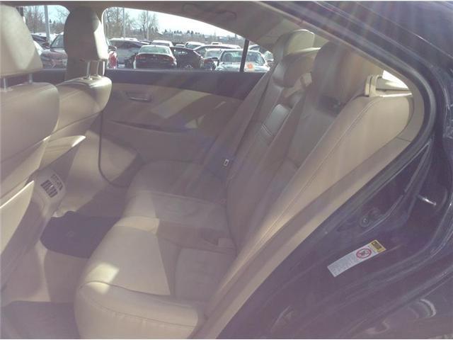 2007 Lexus ES 350 Base (Stk: 190015A) in Calgary - Image 9 of 12
