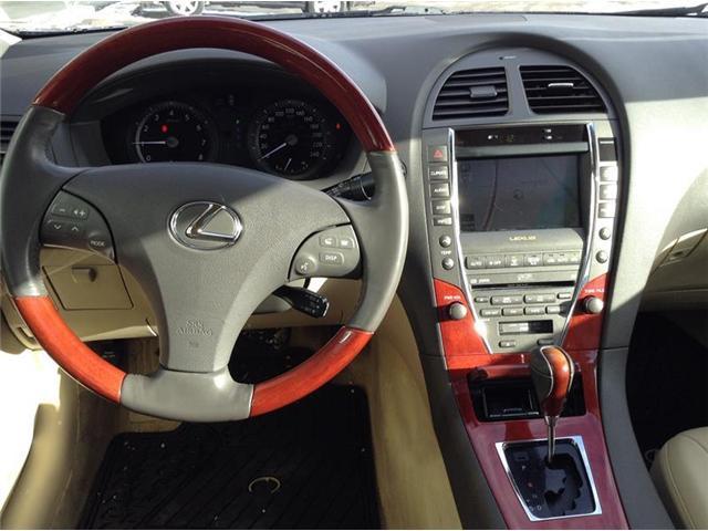 2007 Lexus ES 350 Base (Stk: 190015A) in Calgary - Image 12 of 12