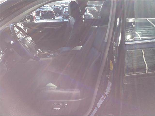 2015 Lexus LS 460 L (Stk: 190254A) in Calgary - Image 11 of 12
