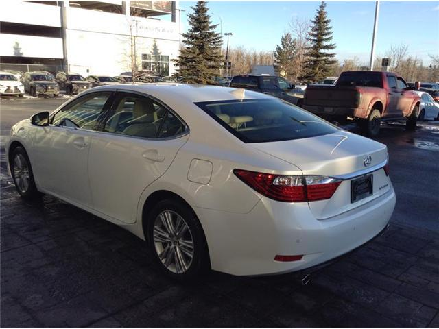 2015 Lexus ES 350 Base (Stk: 190306A) in Calgary - Image 5 of 12