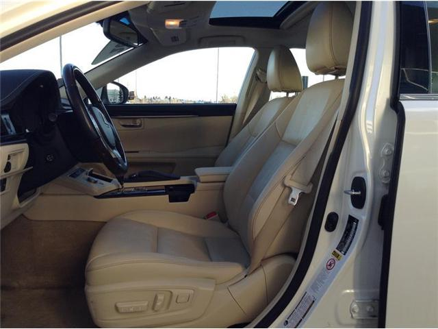 2015 Lexus ES 350 Base (Stk: 190306A) in Calgary - Image 10 of 12