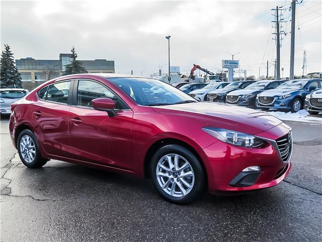 2016 Mazda Mazda3  (Stk: M6146A) in Waterloo - Image 3 of 23