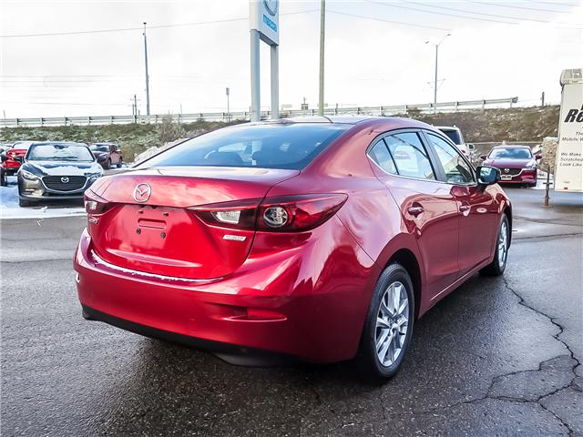 2016 Mazda Mazda3  (Stk: M6146A) in Waterloo - Image 5 of 23
