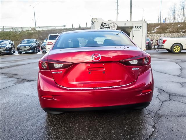 2016 Mazda Mazda3  (Stk: M6146A) in Waterloo - Image 6 of 23