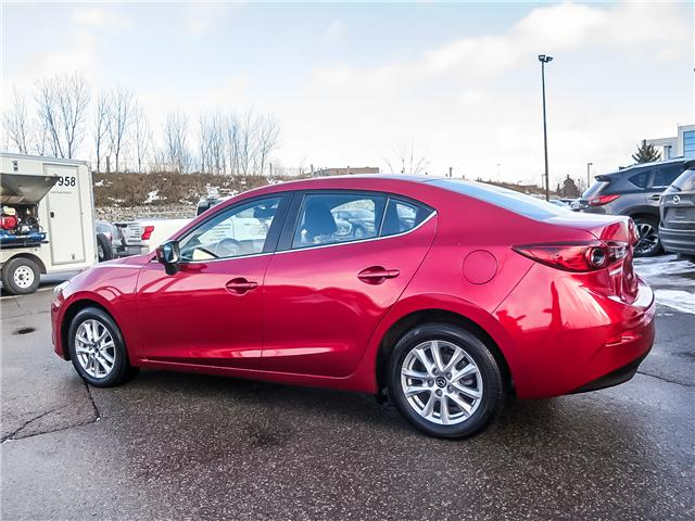 2016 Mazda Mazda3  (Stk: M6146A) in Waterloo - Image 7 of 23