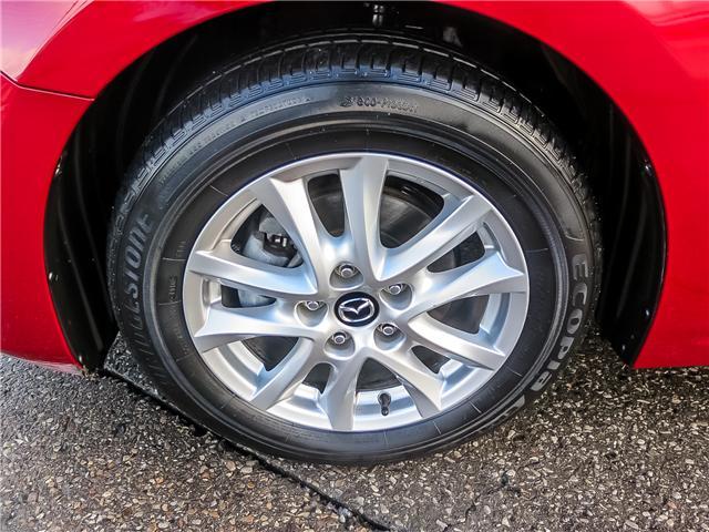2016 Mazda Mazda3  (Stk: M6146A) in Waterloo - Image 9 of 23