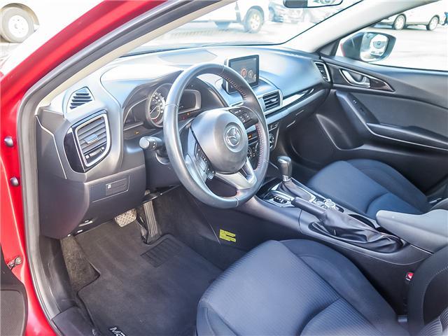 2016 Mazda Mazda3  (Stk: M6146A) in Waterloo - Image 11 of 23