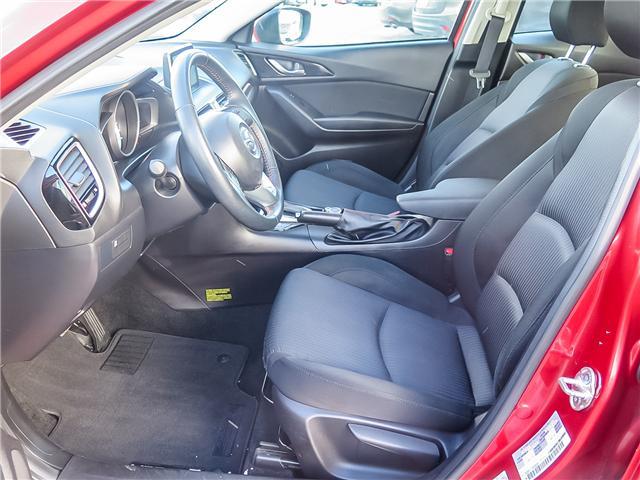 2016 Mazda Mazda3  (Stk: M6146A) in Waterloo - Image 12 of 23