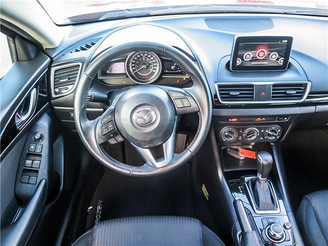 2016 Mazda Mazda3  (Stk: M6146A) in Waterloo - Image 14 of 23