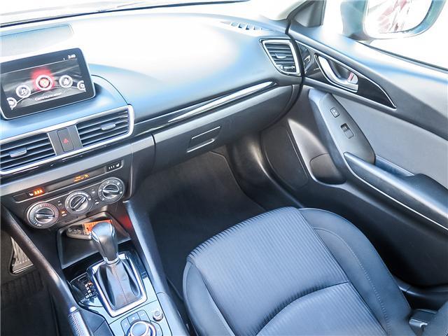 2016 Mazda Mazda3  (Stk: M6146A) in Waterloo - Image 16 of 23