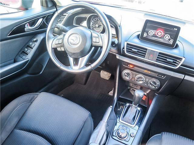 2016 Mazda Mazda3  (Stk: M6146A) in Waterloo - Image 17 of 23