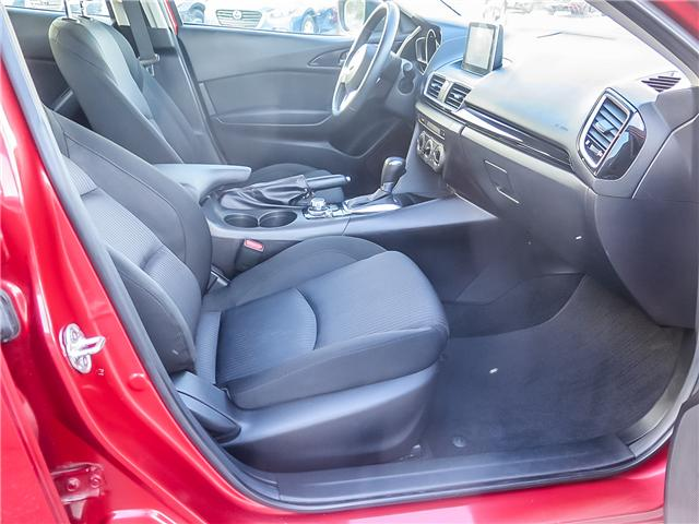 2016 Mazda Mazda3  (Stk: M6146A) in Waterloo - Image 18 of 23