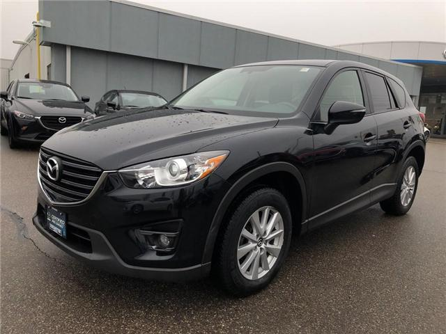 2016 Mazda CX-5 GS (Stk: U3730) in Kitchener - Image 2 of 21