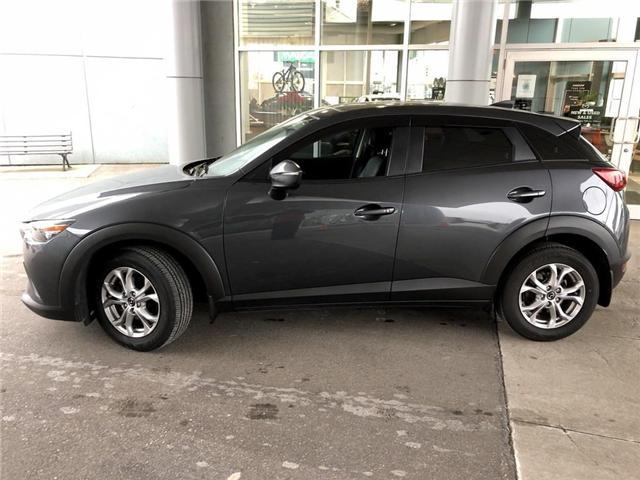 2017 Mazda CX-3 GS (Stk: U3746) in Kitchener - Image 3 of 30