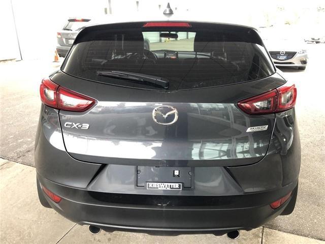 2017 Mazda CX-3 GS (Stk: U3746) in Kitchener - Image 5 of 30