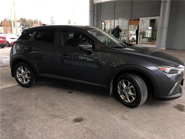 2017 Mazda CX-3 GS (Stk: U3746) in Kitchener - Image 7 of 30