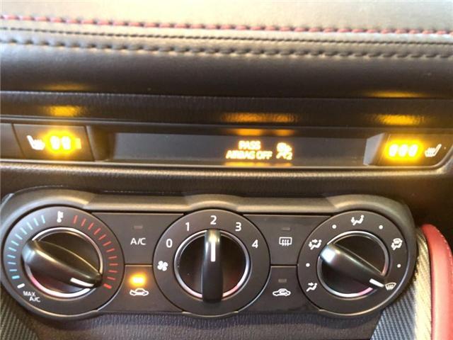 2017 Mazda CX-3 GS (Stk: U3746) in Kitchener - Image 22 of 30
