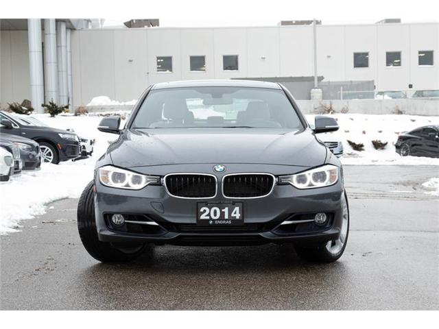 2014 BMW 328i xDrive (Stk: P5743) in Ajax - Image 2 of 22